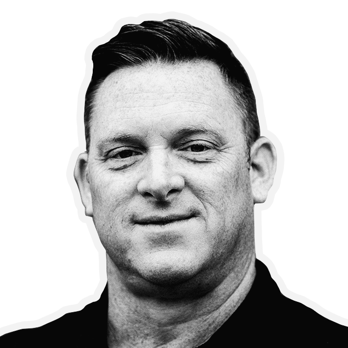 Chief Creative Officer at GMR Marketing + Former VP of Design Future at Nike photo
